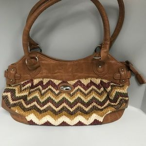 Alfred Dunner Ladies Purse